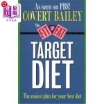 【中商海外直订】The Fit or Fat Target Diet
