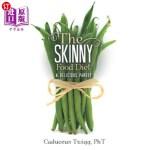 【中商海外直订】The Skinny Food Diet: A Delicious Parody
