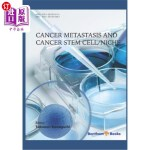 【中商海外直订】Cancer Metastasis and Cancer Stem Cell/Niche