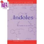 【中商海外直订】Indoles