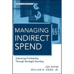 Managing Indirect Spend: Enhancing Profitability Through St