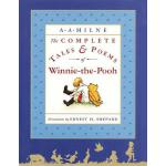 【预订】The Complete Tales and Poems of Winnie-the-Pooh/WTP