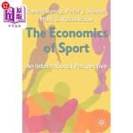 【中商海外直订】The Economics of Sport: An International Perspectiv