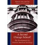 【预订】A Second Chicago School?: The Development of a Postwar