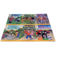 Oxford Reading Tree Biff,Chip and Kipper Stories Level 5