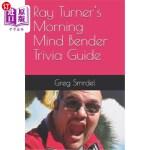 【中商海外直订】Ray Turner's Morning Mind Bender Trivia Guide