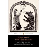 【预订】The Turnip Princess and Other Newly Discovered Fairy Ta