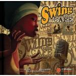 【预订】Swing Cafe [With CD (Audio)]