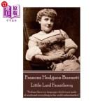"""【中商海外直订】Frances Hodgson Burnett - Little Lord Fauntleroy: """""""