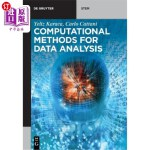 【中商海外直订】Computational Methods for Data Analysis
