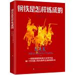 钢铁是怎样炼成的(2019全新版本,翻译泰斗吴兴勇翻译)