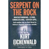 SERPENT ON THE ROCK(ISBN=9780767923842) 英文原版