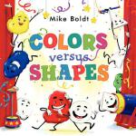 【预订】Colors versus Shapes