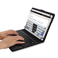 华为M2青春版平板蓝牙键盘10.1英寸皮套FDR-A01W/A03L电脑通用外接无线键盘鼠标