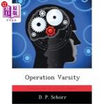 【中商海外直订】Operation Varsity