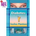 【中商海外直订】Diabetes: An Everyday Guide