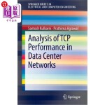 【中商海外直订】Analysis of TCP Performance in Data Center Networks