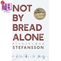 【中商海外直订】Not by Bread Alone