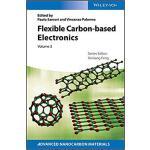 【预订】Flexible Carbon-Based Electronics 9783527341917