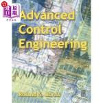 【中商海外直订】Advanced Control Engineering