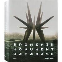 【英文画册】SPOMENIK MONUMENT DATABASE南斯拉夫纪念碑影集 艺术书籍