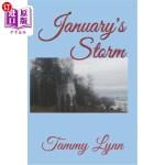 【中商海外直订】January's Storm