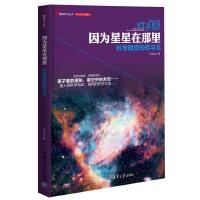 因为星星在那里:科学殿堂的砖与瓦 理解科学丛书 卢昌海 清华大学出版社
