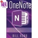 【中商海外直订】OneNote: Getting Things Done with OneNote - Product