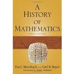 英文原版 数学史 第三版 A History of Mathematics, Third Edition
