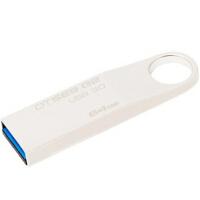 Kingston/金士顿 DTSE9G2 64G 金属U盘 USB3.0 防水防震