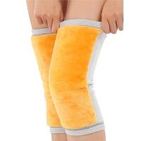 秋冬季护膝保暖加绒男女士老人防寒护腿护膝盖关节保暖炎护漆