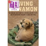 【中商海外直订】Saving Cinnamon: The Amazing True Story of a Missin