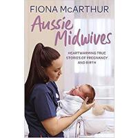 【预订】Aussie Midwives 9780143786436