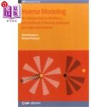 【中商海外直订】Inverse Modeling: An Introduction