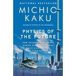 【预订】Physics of the Future How Science Will Shape Human Dest