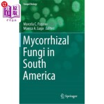 【中商海外直订】Mycorrhizal Fungi in South America