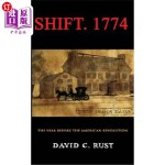 【中商海外直订】Shift. 1774