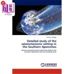【中商海外直订】Detailed Study of the Seismotectonic Setting in the