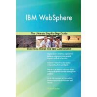 【预订】IBM Websphere the Ultimate Step-By-Step Guide