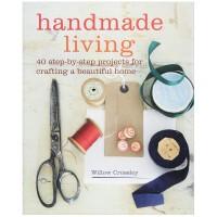 Handmade Living 手工家居 英文原版室内设计图书