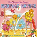 Berenstain Bears' Bedtime Battle, The 贝贝熊:睡前大战 ISBN9780060573812