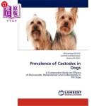 【中商海外直订】Prevalence of Cestodes in Dogs
