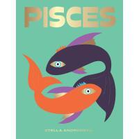 【中商原版】双鱼座 英文原版 Pisces (Seeing Stars) Stella Andromeda 星座