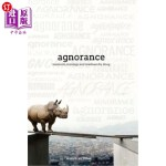 【中商海外直订】Agnorance - Memoirs, Musings and Madness by Doug