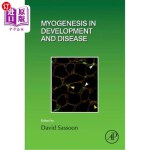 【中商海外直订】Myogenesis in Development and Disease