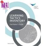 【中商海外直订】Learning Tactics Inventory: Facilitator's Guide