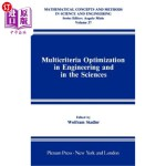 【中商海外直订】Multicriteria Optimization in Engineering and in th