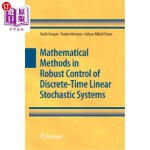 【中商海外直订】Mathematical Methods in Robust Control of Discrete-