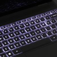惠普ENVY 13 pavilion X360 1030 G2 Spectre笔记本键盘保护贴膜 ENVY 13 纳米
