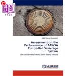 【中商海外直订】Assessment on the Performance of Aawsa Controlled S